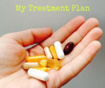 My Chronic Migraine Treatment Plan