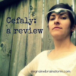 cefaly- a review